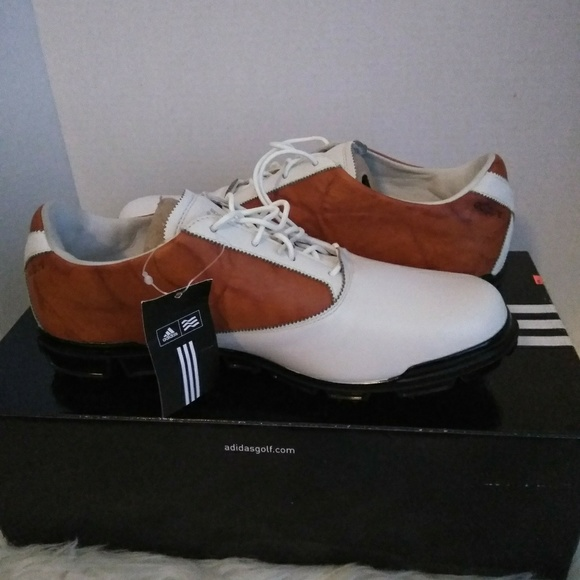 new style b3796 894bd adidas Other - Mens Adidas Adipure Motion Golf Shoes Size 9